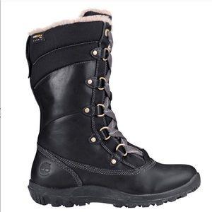 TIMBERLAND 🍂Mount hope Waterproof boots womens 11